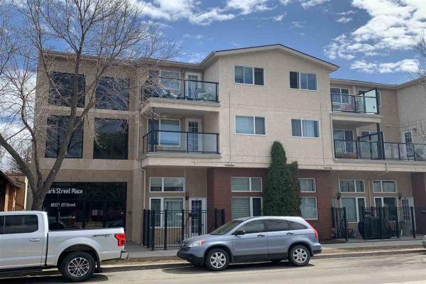 215 11033 127 Street, Edmonton