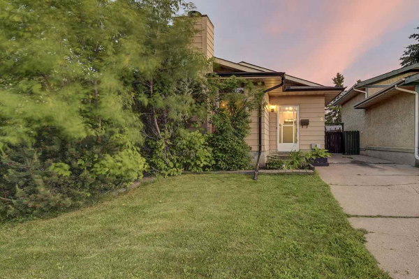 48 WELLINGTON Crescent, Spruce Grove
