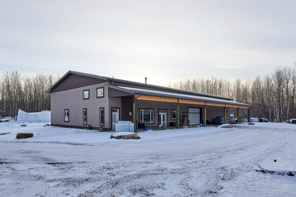 53020 RGE RD 212, Rural Strathcona County