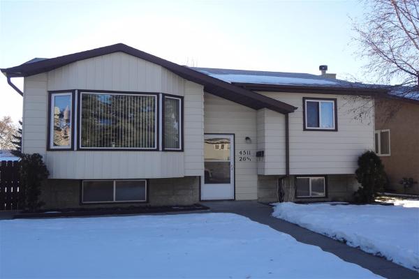 4511 26 Avenue, Edmonton