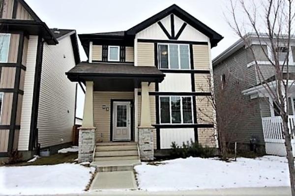 93 SANTANA Crescent, Fort Saskatchewan