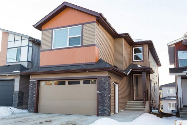 208 37 Street, Edmonton