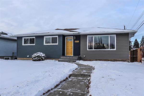 11520 133A Avenue, Edmonton