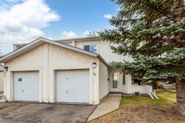 29 3520 60 Street, Edmonton