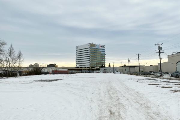 10365 58 Avenue NW, Edmonton