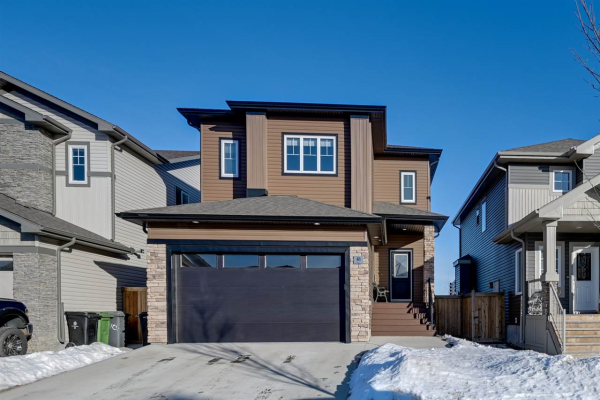 41 WEMBLEY Crescent, Fort Saskatchewan