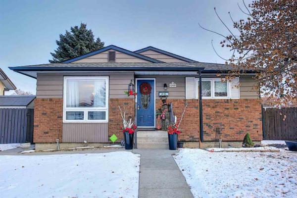 16903 92 Street NW, Edmonton