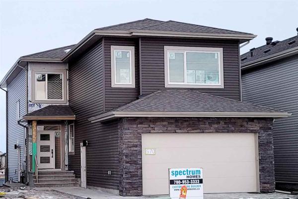 570 Meadowview Drive, Fort Saskatchewan