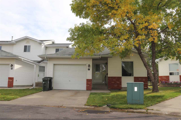 17 15 RITCHIE Way, Sherwood Park