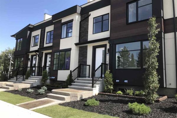 12105 122 Street, Edmonton