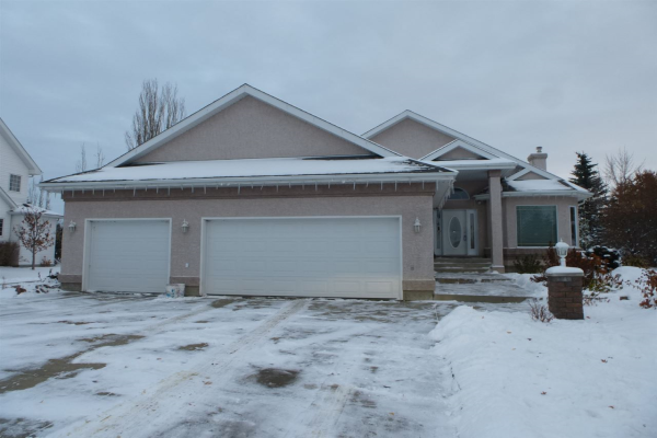 66 53302 RGE RD 261, Rural Parkland County
