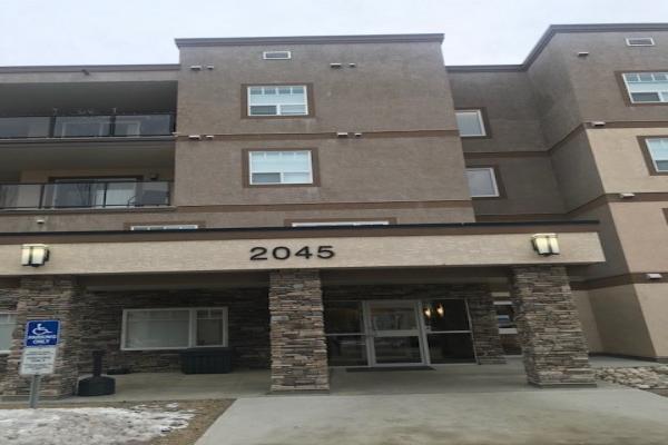404 2045 Grantham Court, Edmonton