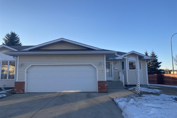 27 7 Cranford Way, Sherwood Park
