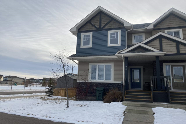 315 NELSON Drive, Spruce Grove
