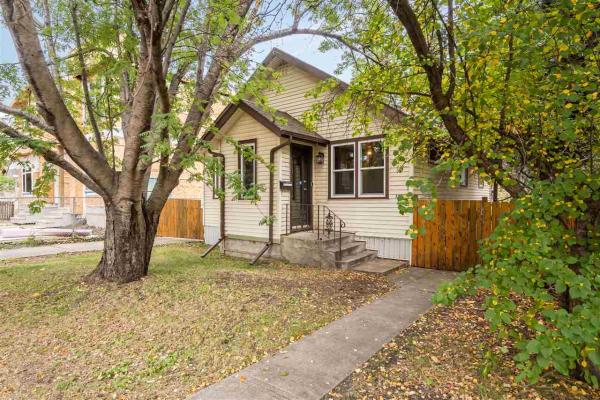 12715 123 Street, Edmonton