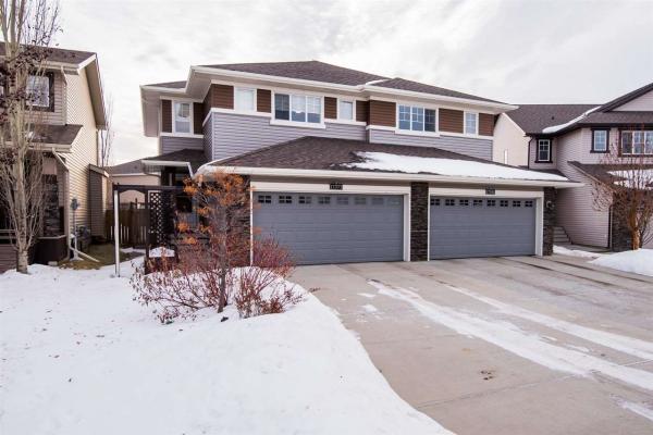 17377 8A Avenue, Edmonton
