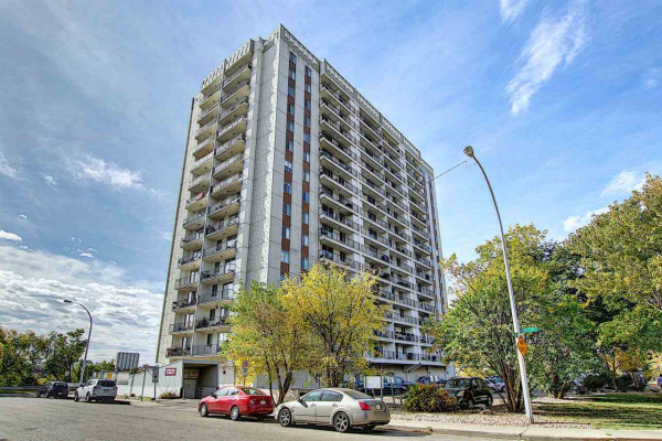 1007 11307 99 Avenue, Edmonton