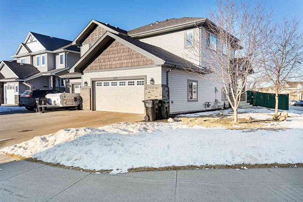 206 CHARLOTTE Way, Sherwood Park