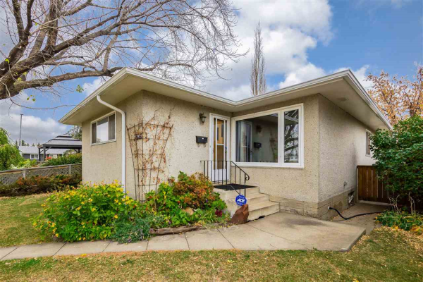 13535 113 Street, Edmonton