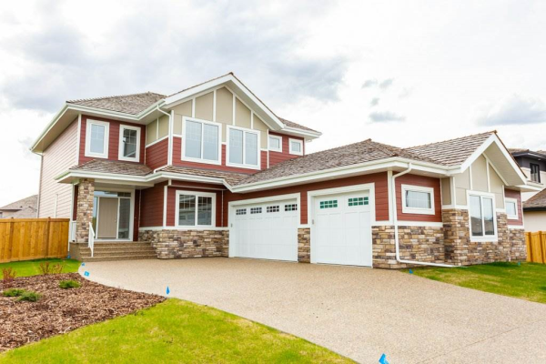 443 52327 RGE RD 233, Rural Strathcona County