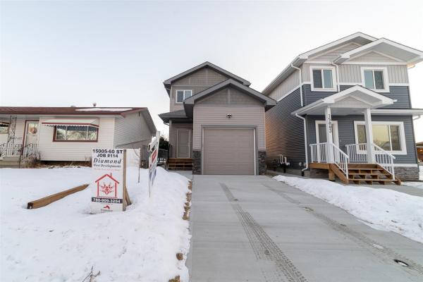 15005 60 Street, Edmonton