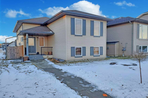 4610 SOUTH PARK Drive, Stony Plain