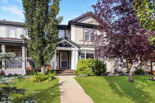 96 SUMMERFIELD Wynd, Sherwood Park