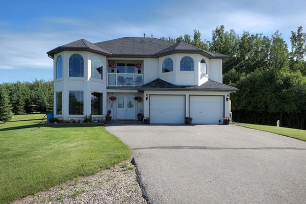 18 53302 RGE RD 12, Rural Parkland County
