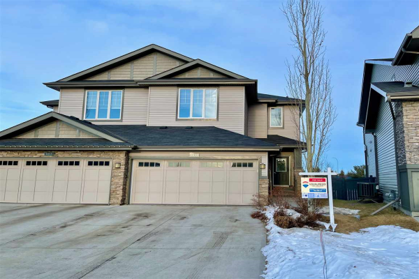 3853 GALLINGER Loop, Edmonton