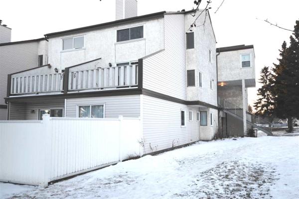 29 LANCASTER Terrace, Edmonton