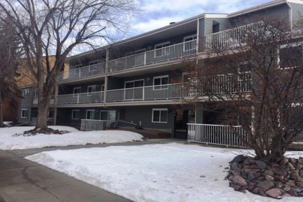 105 10111 160 Street, Edmonton