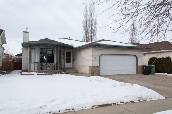 118 William Bell Drive, Leduc