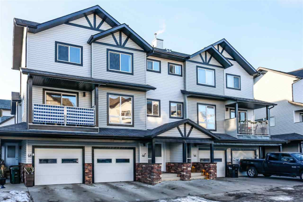 46 11 CLOVER BAR Lane, Sherwood Park