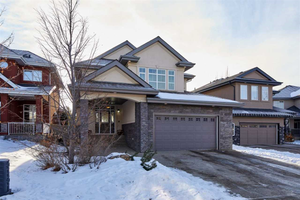 2287 WARRY Loop, Edmonton