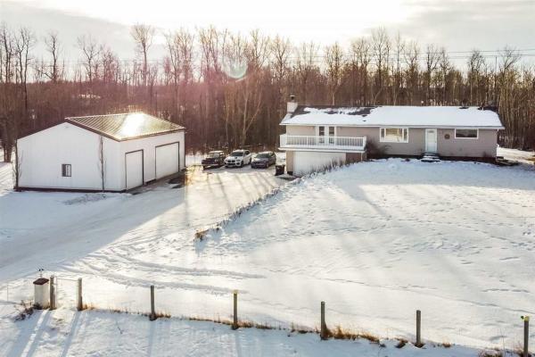 21331 WYE Road, Rural Strathcona County
