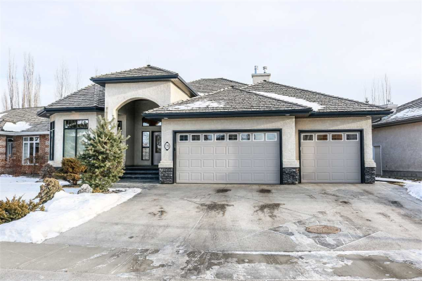 78 KINGSBURY Crescent, St. Albert