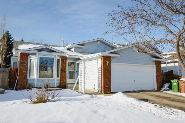 29 DONAHUE Close, St. Albert