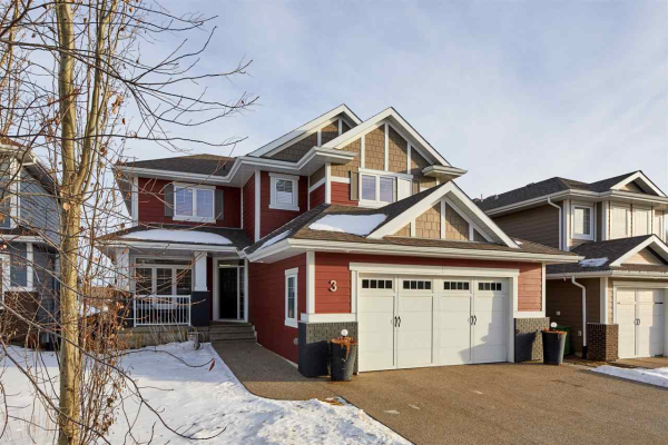 3 OAK VISTA Drive, St. Albert