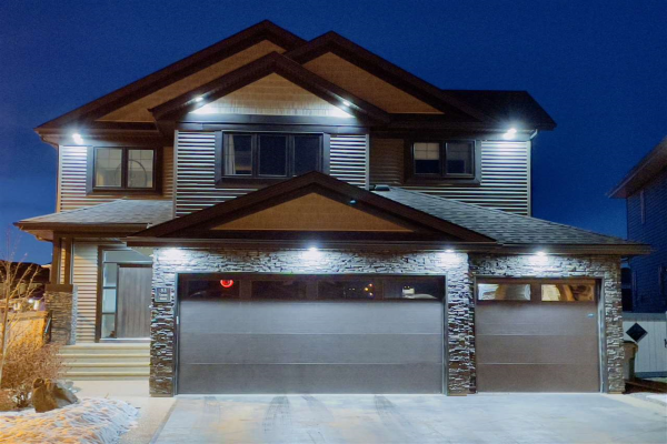 83 LINCOLN Green, Spruce Grove