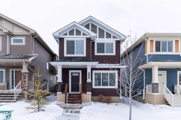 3739 WEIDLE Crescent, Edmonton
