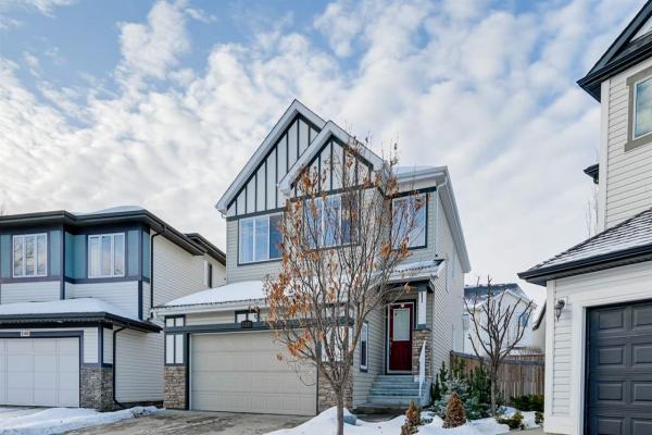 21852 95A Avenue, Edmonton
