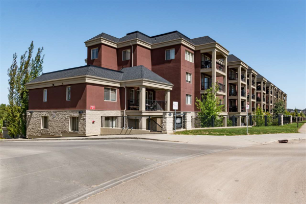 102 501 PALISADES Way, Sherwood Park