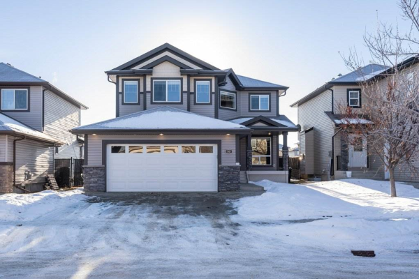 95 SONORA Crescent, Fort Saskatchewan