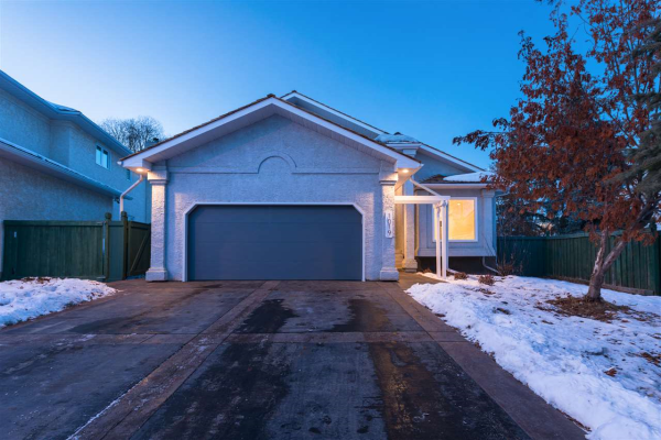 1019 FALCONER Road, Edmonton
