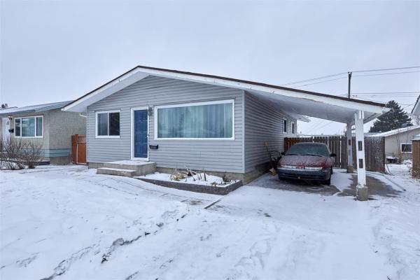 13519 135 Street, Edmonton