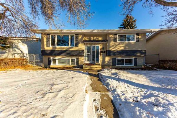 14911 96 Street NW, Edmonton