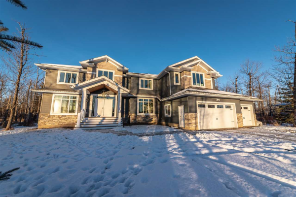 8 53305 RGE RD 273, Rural Parkland County