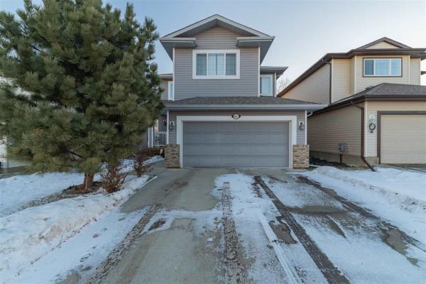 4811 213 Street, Edmonton