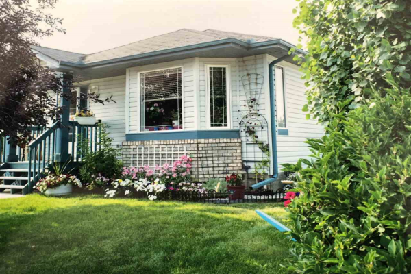 100 BROOKVIEW Way, Stony Plain