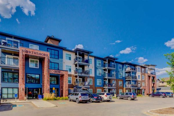 419 5510 SCHONSEE Drive, Edmonton